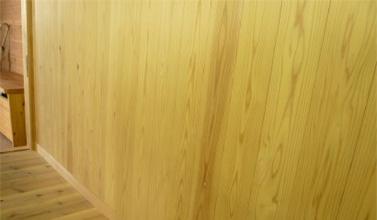 壁材(杉・上小節)